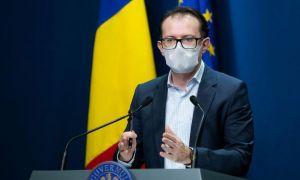 """Florin Cîțu, mesaj tranșant pentru colegii de la guvernare: """"Eu cred că asta e singura SOLUȚIE"""""""