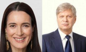 Ciolacu: Clotilde Armand A PIERDUT alegerile, mai sunt 220 de saci de numărat