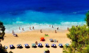 NOILE CONDIȚII de intrare în Grecia, inclusiv pentru turiști