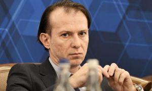 Florin Cîțu dorește deschiderea unor centre de vaccinare în companiile private