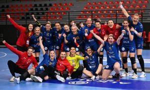 CALIFICARE! Naționala de handbal feminin merge din nou la Campionatul Mondial