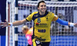 ULTIMA ORĂ: Cristina Neagu se RETRAGE temporar de la echipa națională