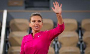 Simona Halep s-a CALIFICAT în semifinalele de la Stuttgard după o victorie frumoasă