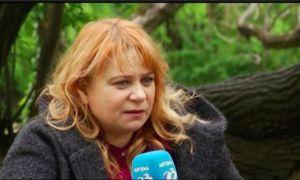 Anca Sigartău a scăpat de CANCER cu 40 de zile de POST: