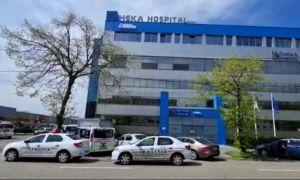 Constanța: medic de 38 de ani, MORT în camera de gardă. Care este cauza