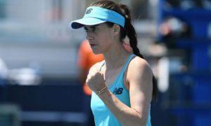 Sorana CÎRSTEA, victorie de senzație în finala turneului WTA de la Istanbul: 6-1, 7-6 (3), cu belgianca Elise MERTENS