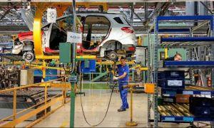 Ford Craiova bagă 1000 angajați în ȘOMAJ TEHNIC