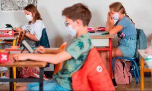 În ce condiții se întorc elevii la ȘCOALĂ din 5 mai. Anunțul premierului