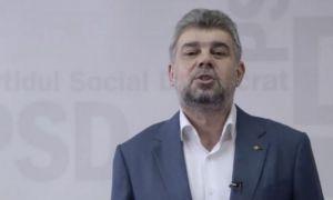 """Marcel Ciolacu îl acuză pe Klaus Iohannis: """"Iar nu sunteți pe fază și ați rămas în URMĂ"""""""