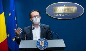 """Florin Cîțu: """"Sunt convins că oamenii vor respecta regulile de Paște"""""""