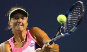Irina Begu s-a calificat pe tabloul principal la Madrid Open