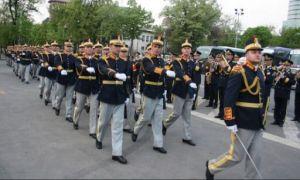 30 aprilie - Ziua Infanteriei Române