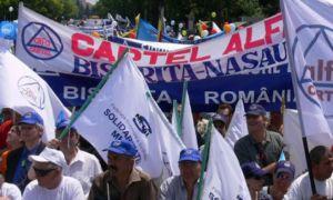 Cartel Alfa, despre situația de la Aeroporturi București: Respingem cu hotărâre măsurile împotriva salariaților, anunțate de Conducere