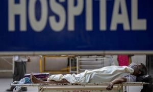 Premieră mondială. India a înregistrat peste 400.000 de infectări cu Covid în ultimele 24 de ore