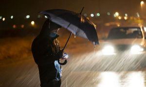 Avertizare de ploi și rafale de vânt în noapte de Înviere în aproape toată țara