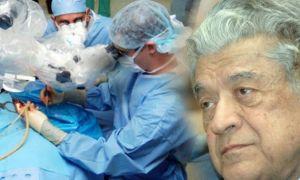 DOLIU în medicină. Ioan Pop de Popa, fondatorul chirurgiei moderne, s-a STINS din viață