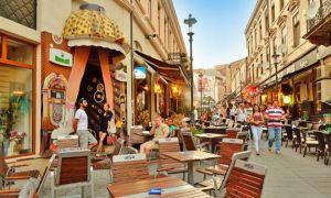 Sălile de spectacol, cinematografele, restaurantele şi cafenelele din Bucureşti, redeschise astăzi