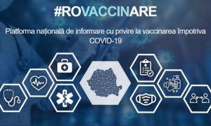 RO Vaccinare. Pragul de 2 MILIOANE de persoane vaccinate cu ambele doze, a fost depășit