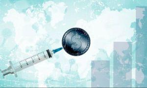Profit incredibil scos în acest an de gigantul Pfizer de pe urma vânzării vaccinului anti-covid