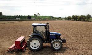 Cum a reușit un fermier să MUTE din greșeală granița dintre Belgia și Franța