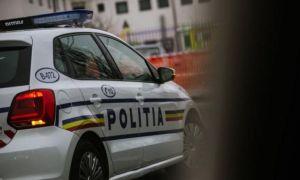Beat și fără permis, un botoșănean a ADORMIT la volan după un grav accident