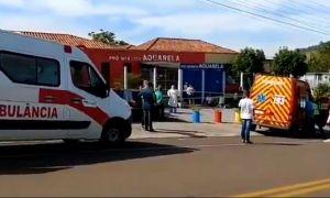 TRAGEDIE într-o grădiniță din Brazilia: Un tânăr a omorât trei copii și o educatoare