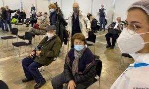 Serbia oferă BANI cetățenilor care se vaccinează în luna mai
