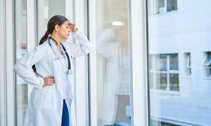 Adrian Streinu-Cercel vrea ca ABUZURILE împotriva medicilor să fie pedepsite PENAL