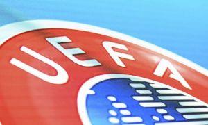 UEFA continuă cu amenințările: Real Madrid, Barcelona, AC Milan și Juventus, excluse din cupele europene
