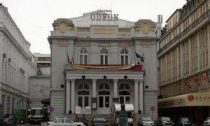 Teatrul Odeon își reia spectacolele cu public. Care va fi prima reprezentație