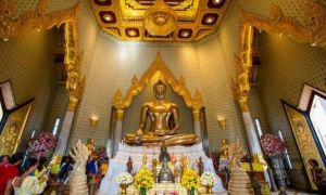 Șase români au atacat și JEFUIT un templu budist din SUA. Cum acționau
