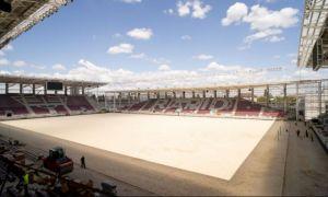 Când se vor RELUA competițiile sportive pe Stadionul Giulești