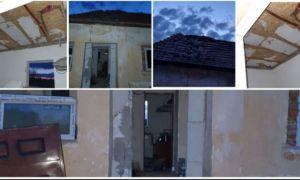 EXPLOZIE puternică la o mănăstire din județul Constanța