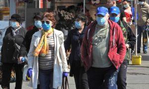 Eurobarometru: Cum fac față românii pandemiei și câtă ÎNCREDERE au în măsurile Guvernului