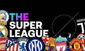 UEFA a anunțat sancțiunile pentru cluburile care au încercat înfiinţarea Superligii