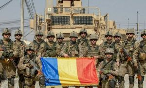 Primii militari români s-au ÎNTORS din Afganistan. Bilanțul celor 19 ani de misiuni în zonă