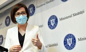 """Ministrul Sănătății: """"Încurajez vaccinarea la toate cadrele medicale"""""""