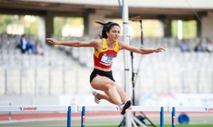 Campionatul European de Atletism U20 din 2023 se va desfășura la Cluj