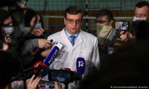 Rusia: Medicul Murakhovsky, care l-a tratat pe Navalnîi, a dispărut