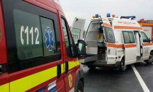 Accident tragic în județul Vrancea. Un bărbat a fost STRIVIT sub propriul tractor