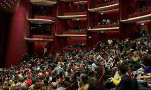 Care vor fi primele spectacole - TEST cu public în România