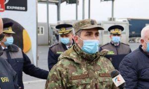 Valeriu Gheorghiță: Rata de acoperire vaccinală în Bucureşti este de aproximativ 33,8% din populaţia rezidentă