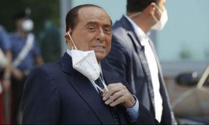 Silvio Berlusconi, INTERNAT de urgență în spital. Ce probleme are fostul premier italian