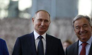 Rusia se răzbună și expulzează un diplomat român