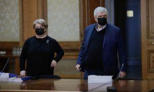 Șefii TVR și Radio România au fost DEMIȘI. Cu cine ar putea fi înlocuiți