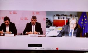 """Marcel Ciolacu vrea să SALVEZE PNRR: """"Premierul Cîțu se va întoarce din nou cu mâna goală de la Bruxelles"""""""