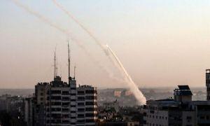 ATAC cu rachete la Tel Aviv. Situația dramatică din zonă