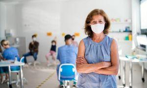 """40% dintre profesorii din București sunt vaccinați. Prefectul Capitalei: """"Asta aduce NESIGURANȚĂ"""""""