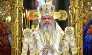 Patriarhul Daniel: Uneori, nu totdeauna, boala trupească este consecinţa păcatelor sufleteşti şi trupeşti