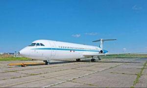 Avionul lui Ceaușescu, vândut la licitație pentru 120.000 euro. Cine l-a cumpărat?